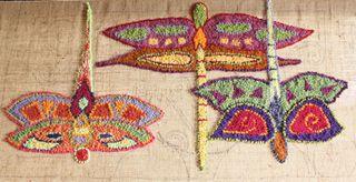 3dragonflies